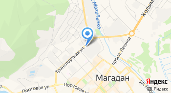Станция технического обслуживания Машиностроитель на карте