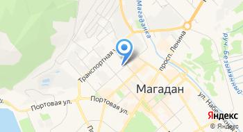 МОГБУЗ Стоматологическая поликлиника на карте