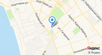 Спортивно-Технический клуб РОСТО Областной на карте