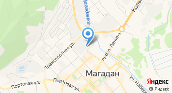Салон МебельГрад на карте