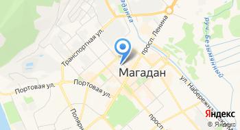 Бьюти-маркет на карте
