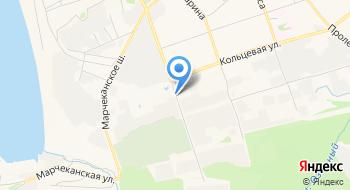 ИП Хачиров Звяди Адинозович на карте