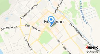 Оркестр Духовой и Эстрадной Музыки на карте