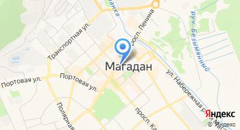 МОГБУЗ Поликлиника №1 на карте