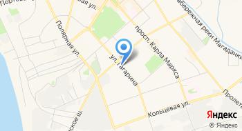 Соколовский Рабочий Кооператив на карте