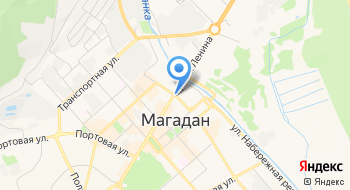 Мебель.ru на карте