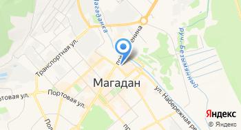 Центральная Диспетчерская Служба Городского Пассажирского Транспорта на карте