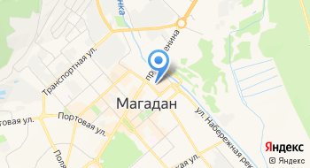 М-Сити Административно-ТЦ на карте