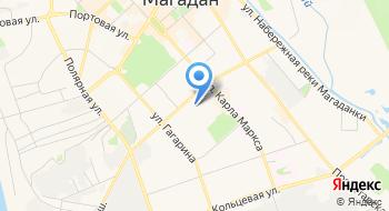 Труд-Сервис на карте