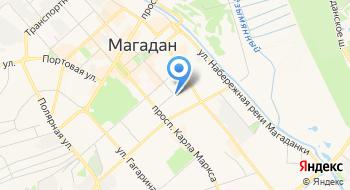 Техномаркет-М на карте