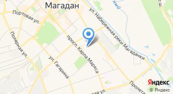 МАОУ Гимназия №30 на карте