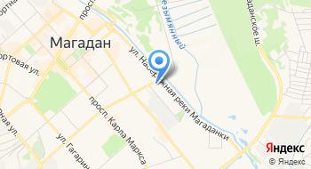 Социальное Жилье МУП на карте