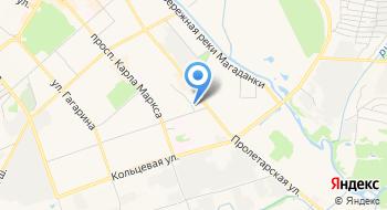 ИП Кутищев А.А. на карте