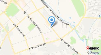 Сервисный центр Доралл на карте