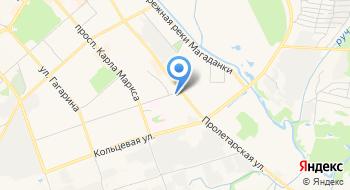 MoneyGram на карте