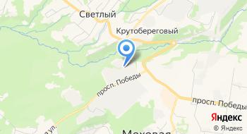 Камтепло.РФ на карте