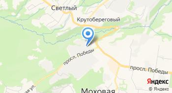 СпецТех на карте