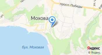 Caffitaly в Петропавловск-Камчатске на карте