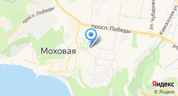 Камчатская топографо-геодезическая экспедиция на карте