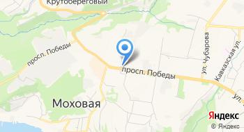 ИМОС на карте