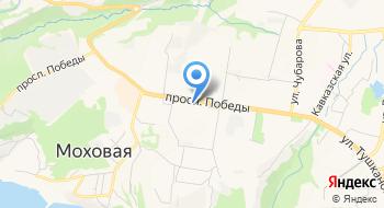 Информационное агентство Кам 24 на карте