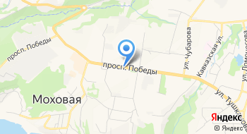 АНО центр Экспертизы Автомобилей на карте