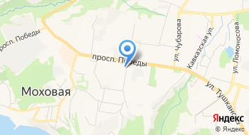 Нотариус Шмакова Г. А. на карте