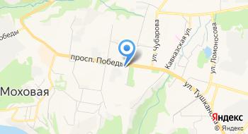 AKFA на карте