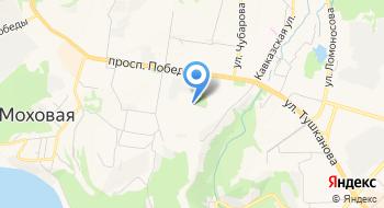 РАН, Институт вулканологии и сейсмологии на карте