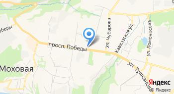 ДеЛайт на карте