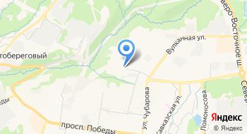 Интернет-магазин Equip-Pro на карте
