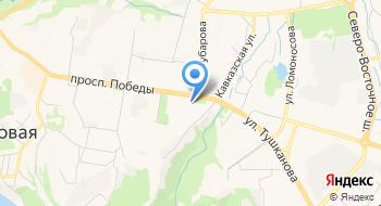 Федерации Cудебных Экспертов НП // Офис в г. Петропавловск-Камчатский на карте