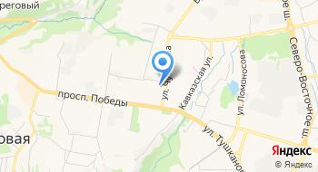 Магазин Заваркин на карте