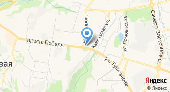 Максим Недвижимость на карте