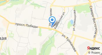 Stv-shop на карте