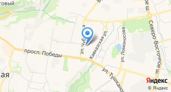 Магазин Печки-венички на карте