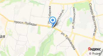 Мобила Сервис на карте