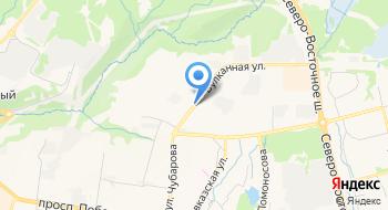 РусКровля на карте