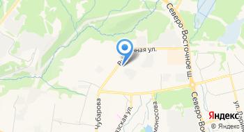 Фгку Отряд ФПС по Камчатскому кпаю на карте