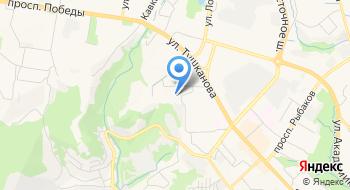 BytikOn на карте