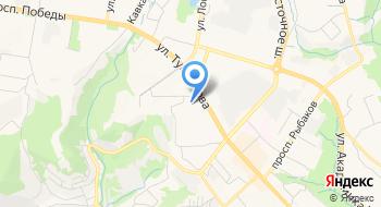 Zip41.ru на карте