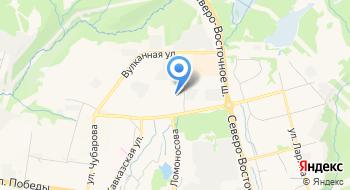 Камчатский Пивоваренный завод на карте