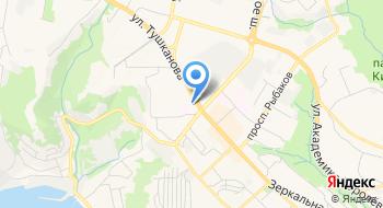 Камчатское Бюро Путешествий и Экскурсий на карте
