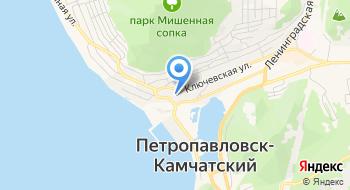 Ирпи центр на карте