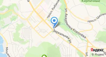 Кгау Камчатский центр поддержки предпринимательства на карте
