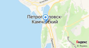 Культурно-развлекательное учреждение на карте