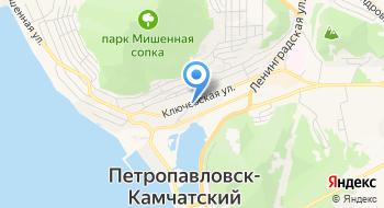 Интересариум на карте