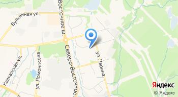 Камчатский Учебно-методический центр на карте