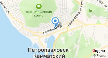 Центр связи и мониторинга на карте
