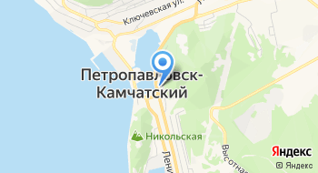 Камчатский институт Развития Образования на карте